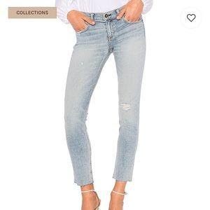 Rag & Bone denim jeans
